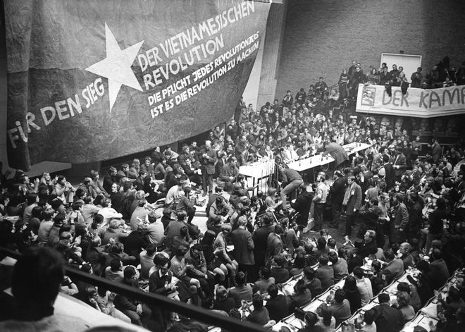 Πώς τα παιδιά των ναζί έφτιαξαν τη νέα Γερμανία