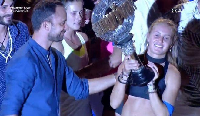Survivor 3: Τι τηλεθέαση έκανε ο τελικός