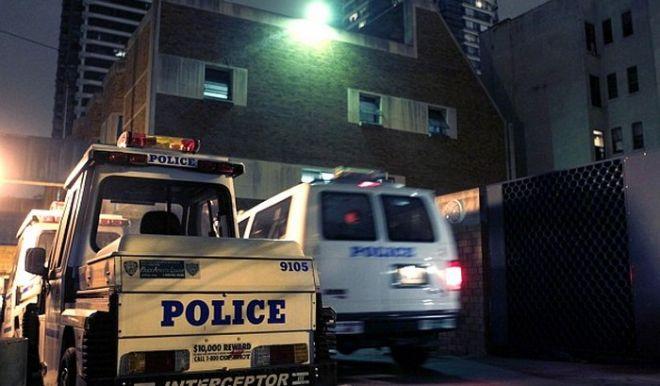 Σύλληψη Ντομινίκ Στρος Καν για απόπειρα βιασμού