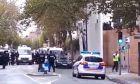 Δουνκέρκη: Στα χέρια της αστυνομίας γυναίκα που απειλούσε να ανατινάξει νοσοκομείο