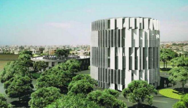 Μητροπολιτικό πάρκο στη Θεσσαλονίκη σχεδιάζει ο Μπουτάρης