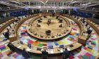 Σύνοδος κορυφής της ΕΕ