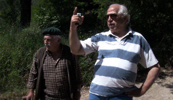 """Κίμων Τσακίρης: """"Κανένας πολιτικός δεν θέλει να βάλει μέσα στην εξίσωση τον πολίτη"""""""