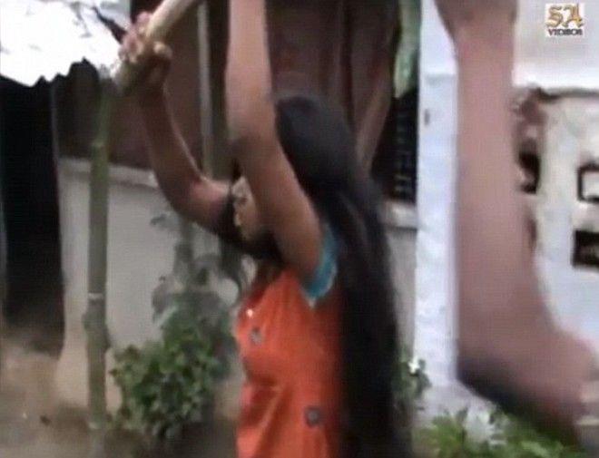 Φρίκη: Λιντσάρισαν Ινδό 'μάγο' που αποκεφάλισε 5χρονο σε τελετή μαύρης μαγείας