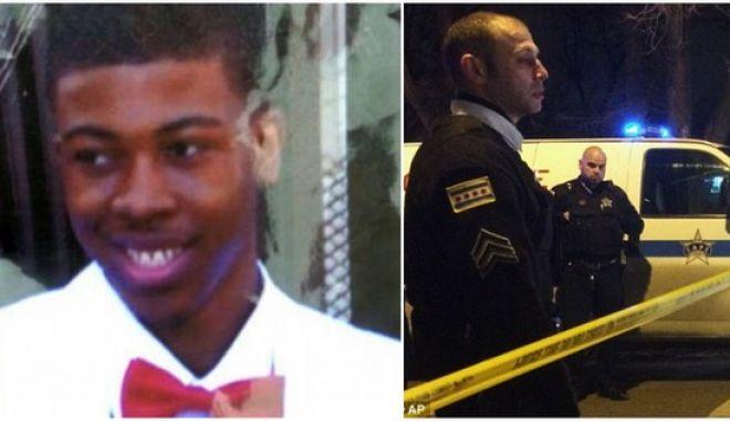 Σικάγο: 19χρονος με ψυχολογικά προβλήματα νεκρός από πυρά αστυνομικού