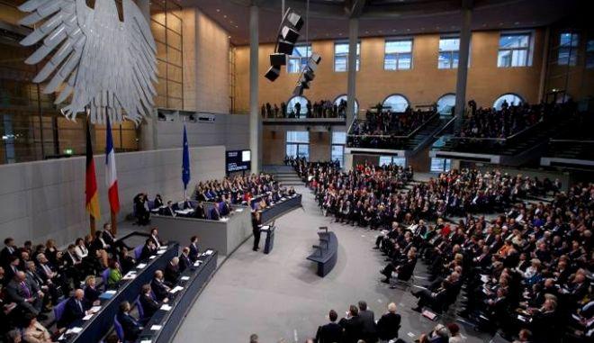 Γερμανία: Ο αντισημιτισμός δεν έχει θέση στη χώρα