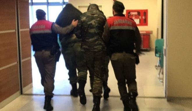 Έλληνες στρατιωτικοί: 'Δεν είμαστε κατάσκοποι' - Τι δήλωσαν στην κατάθεσή τους