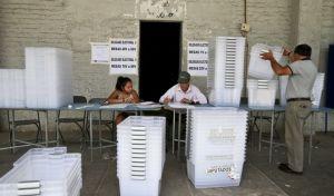 Β' γύρος προεδρικών εκλογών στη Χιλή