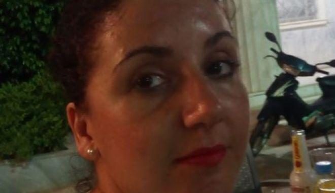 Πύργος: Βρέθηκε χτυπημένη η 34χρονη Δ.Μητροπούλου που εξαφανίστηκε το πρωί