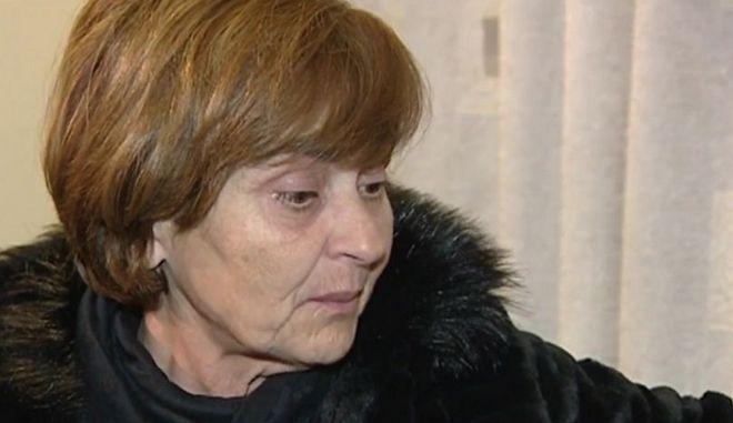 Η μητέρα της αδικοχαμένης Ελένης Τοπαλούδη