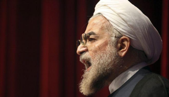 Το Ιράν προαναγγέλλει επέκταση της ενεργειακής συνεργασίας με Ρωσία