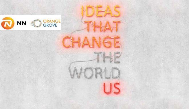 H NN Hellas και το Orange Grove στοχεύουν στην ενδυνάμωση της επιχειρηματικότητας στην Ελλάδα
