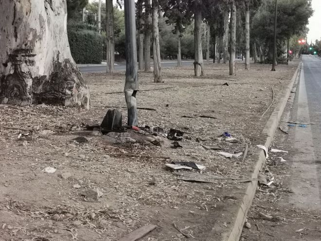 Νεκρός σε τροχαίο ο γνωστός ράπερ Mad Clip (+pics-vids)