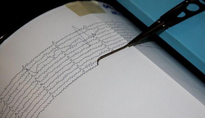 Μεξικό: Σεισμός 4,8 στον Κόλπο της Καλιφόρνιας