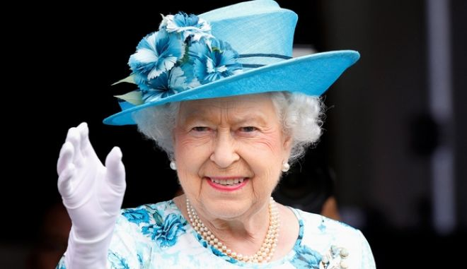 Επίσημη πρόσκληση στον Τραμπ θα απευθύνει η βασίλισσα Ελισάβετ