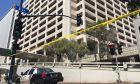 Αστυνομικός πήδηξε από τον 13ο όροφο για να συλλάβει παιδόφιλο και τα κατάφερε