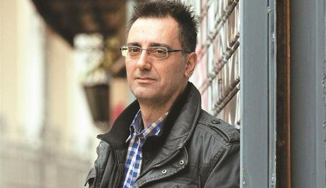 Μενέλαος Χαραλαμπίδης: Οι Λαναράδες, οι ναζί της Κατοχής και το Χρηματιστήριο