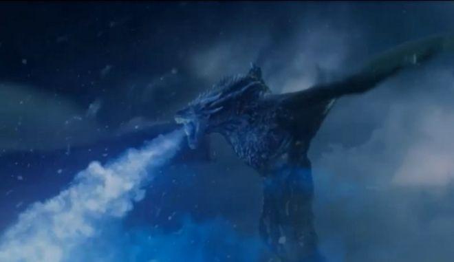 Game of Thrones: Τι ξέρναγε τελικά ο παγόδρακος