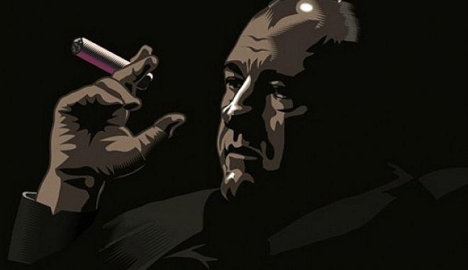 Το τέλος μιας εποχής: Ο Τόνι Σοπράνο βλέπει μαύρο