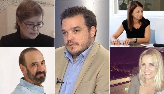 Τηλεοπτικές άδειες και ΕΣΡ: Έξι μιντιακοί ρεπόρτερ σχολιάζουν την επόμενη μέρα