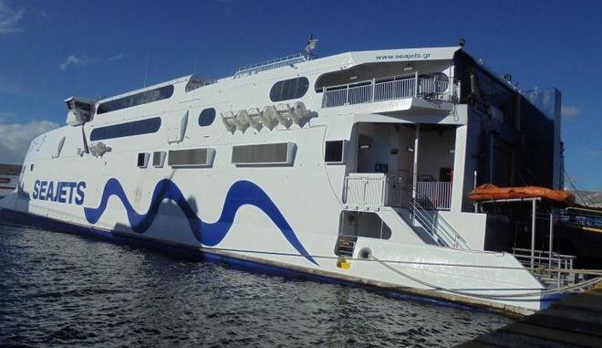 Mε άλλο πλοίο στους προορισμούς τους οι επιβάτες του πλοίου που επέστρεψε στον Πειραιά