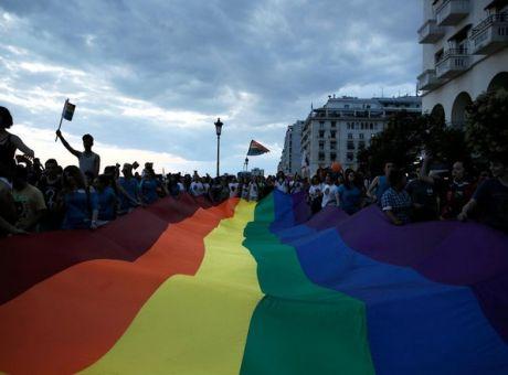 Αποτέλεσμα εικόνας για ελλάδα ομοφυλόφιλοι
