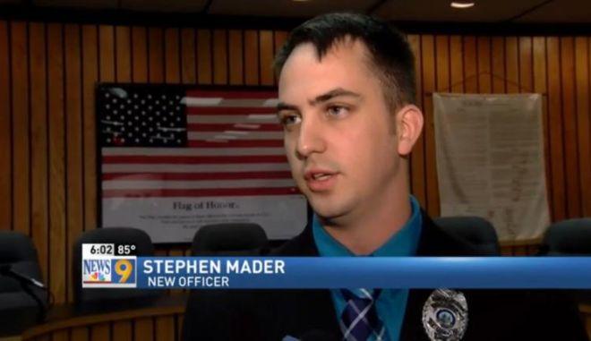 ΗΠΑ: Αποζημίωση σε αστυνομικό που απολύθηκε όταν αρνήθηκε να πυροβολήσει ύποπτο