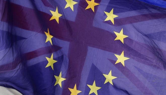 Brexit φωτό αρχείου
