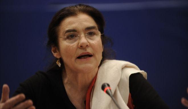 Κονιόρδου για Ελληνικό: Το ΥΠΠΟΑ θα προβεί στις απαραίτητες ενέργειες