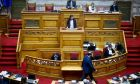 Νομοσχέδιο ΑΕΙ: Δίδυμο με τον Πλεύρη στη Βουλή η Κεραμέως