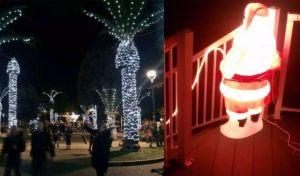 Εννέα φορές που ο χριστουγεννιάτικος στολισμός πήγε εντελώς 'λάθος'