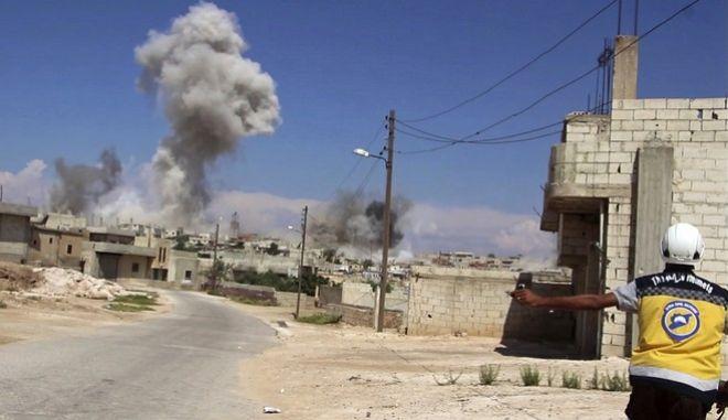 Συρία - Φωτό αρχείου