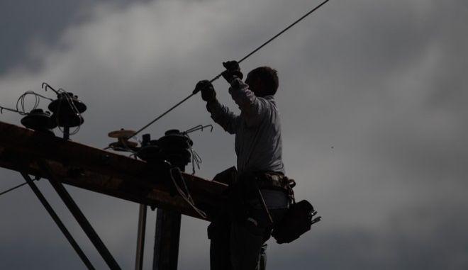 Συνεχίζονται οι προσπάθειες για αποκατάσταση των ζημιών στις πληγείσες περιοχές