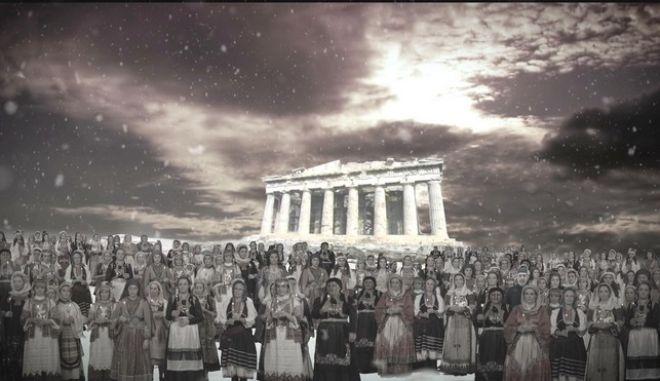 """""""Φιλοθέη, η Αγία των Αθηνών"""": Ένα ιστορικό ντοκιμαντέρ γύρω από μια μεγάλη μορφή σε πρώτη διαδικτυακή προβολή"""
