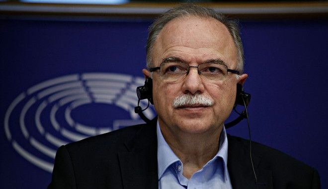 Δ. Παπαδημούλης: 'Η ηγεσία της ΝΔ έκανε το κόμμα του Κωνσταντίνου Καραμανλή ΛΑ.ΟΣ.'