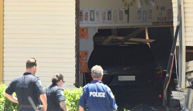 Σίδνεϊ: Δύο παιδιά νεκρά από 'εισβολή' αυτοκινήτου σε σχολείο