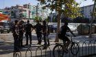 Ισπανοί αστυνομικοί
