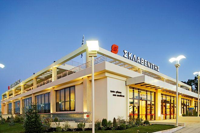 Αυτές είναι οι 20+1 μεγαλύτερες αλυσίδες σούπερ μάρκετ στην Ελλάδα