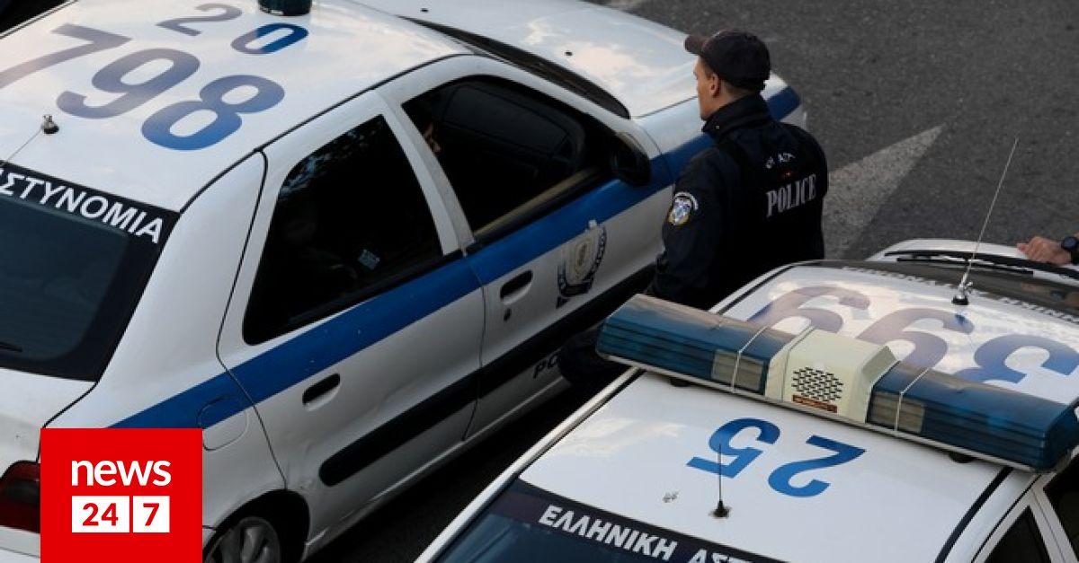 Πυροβολισμοί με νεκρό και τραυματίες στην περιοχή του Αγίου Σώστη – Έγκλημα