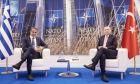 Μητσοτάκης- Ερντογάν: Έσπασε ο πάγος, αφήνουν πίσω την ένταση του 2020