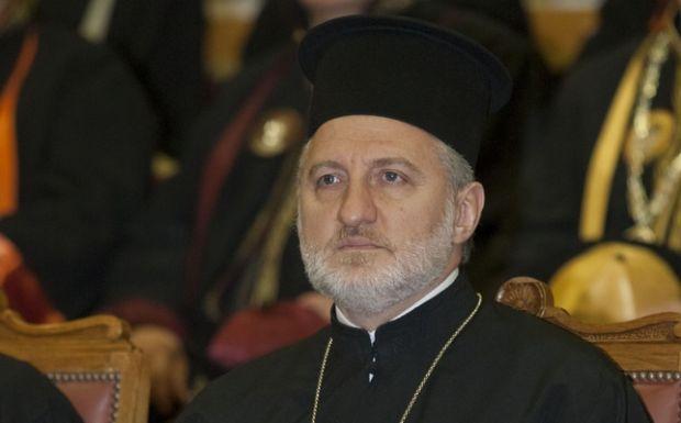 Ελπιδοφόρος: Ποιος είναι ο νέος Αρχιεπίσκοπος Αμερικής - Η πορεία ενός σπάνιου ιεράρχη - Κόσμος | News 24/7