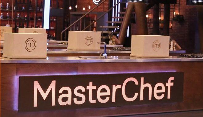 Η κουζίνα του Masterchef