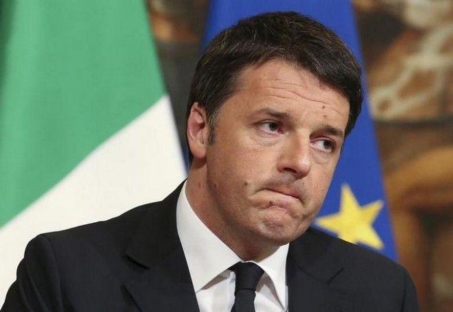 Δημοψήφισμα στην Ιταλία: Τρομάζει τους πάντες η πολιτική ήττα Ρέντσι