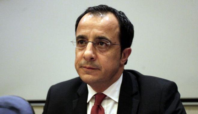 Χριστοδουλίδης σε Άιντε: Η Τουρκία οδήγησε στο αδιέξοδο