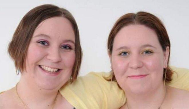 Κορονοϊός - Βρετανία: Δίδυμες αδερφές πέθαναν με τρεις ημέρες διαφορά