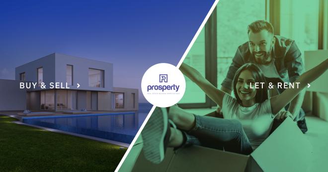 Prosperty: Η startup που θέλει να αλλάξει την αγορά του real estate στην Ελλάδα
