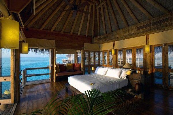 Είναι αυτό, το καλύτερο μέρος για διακοπές στον κόσμο;
