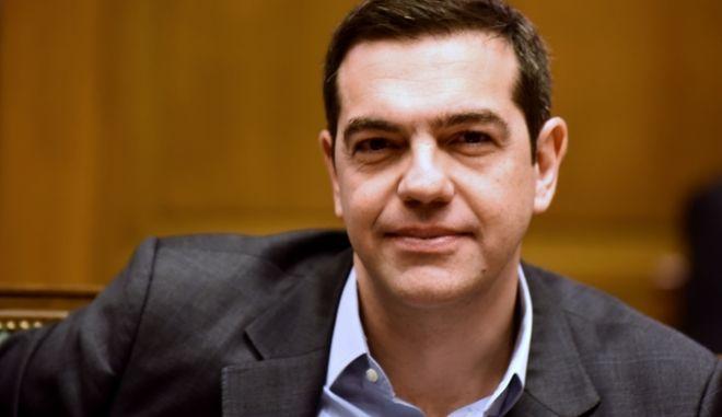 Τσίπρας για τα 50 χρόνια από το πραξικόπημα: Οφείλουμε να επαγρυπνούμε στην Ελλάδα και την Ευρώπη