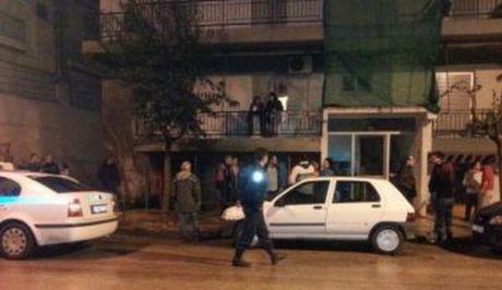 Επιχείρηση της Αστυνομίας στην Πάτρα σε συνδέσμους, με συλλήψεις οπαδών
