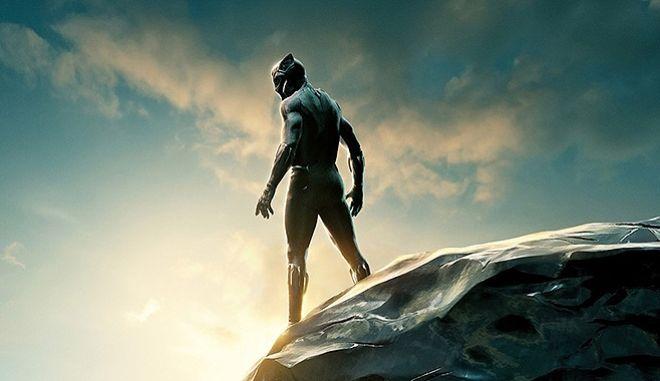 """Ο """"Black Panther"""" εκθρόνισε τον """"Τιτανικό"""""""